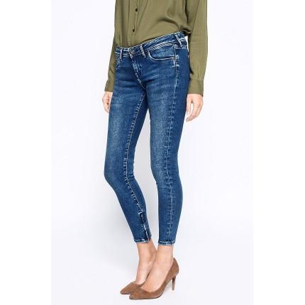 Джинсы Cher Pepe Jeans артикул ANW573356 фото товара