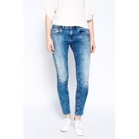 Джинсы Whistle Pepe Jeans модель ANW582081 купить cо скидкой