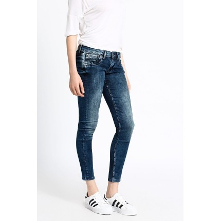 Джинсы Ripple Pepe Jeans артикул ANW582096