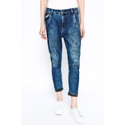 Джинсы Topsy Pepe Jeans модель ANW582248
