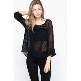 Блузка Lace Blouse Review артикул ANW576465