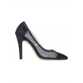 Туфли на шпильке Decollete Ranldan Silvian Heach