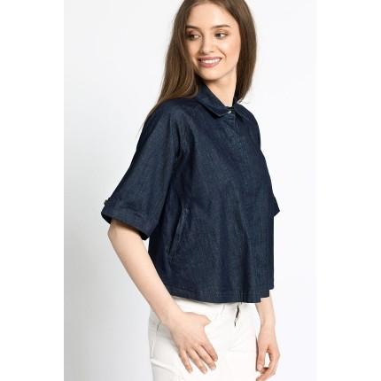 Рубашка Barbatano Silvian Heach артикул ANW674740 распродажа