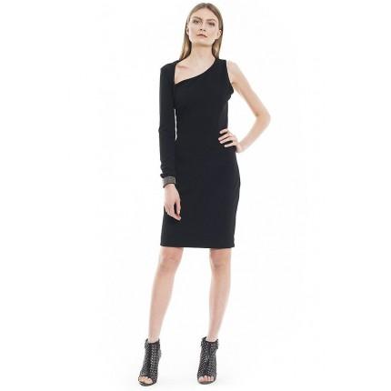 Платье Simple артикул ANW585409