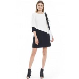 Платье Simple модель ANW585445 купить cо скидкой