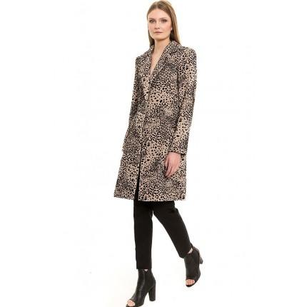 Пальто Simple артикул ANW616965 распродажа
