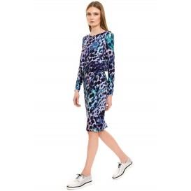 Платье Simple модель ANW620238 cо скидкой