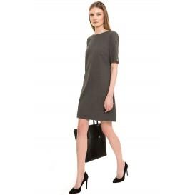 Платье Simple артикул ANW620253