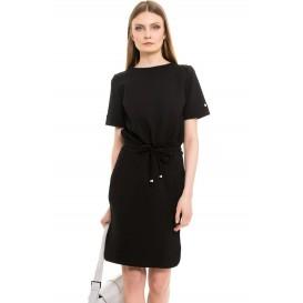 Офисное платье Simple модель ANW647555 фото товара