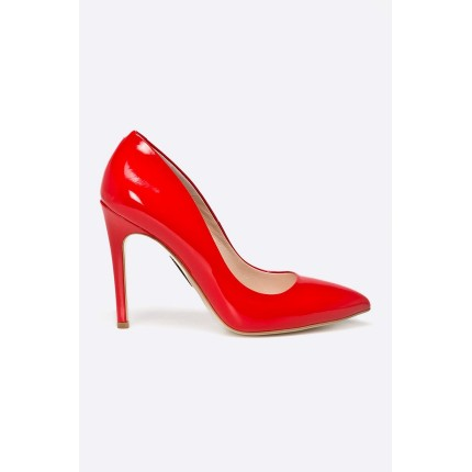 Туфли Simple артикул ANW670715 купить cо скидкой
