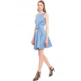 Платье Simple артикул ANW674665 фото товара