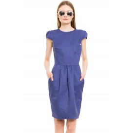 Платье Simple модель ANW677619 купить cо скидкой