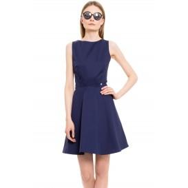 Платье Simple артикул ANW677627 купить cо скидкой