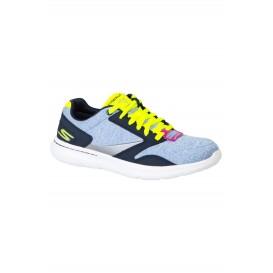 Кроссовки Go Walk City Skechers модель ANW409217 купить cо скидкой