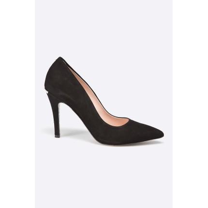 Туфли на шпильке Solo Femme артикул ANW578065 распродажа
