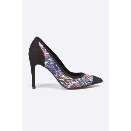 Туфли на шпильке Solo Femme артикул ANW578619