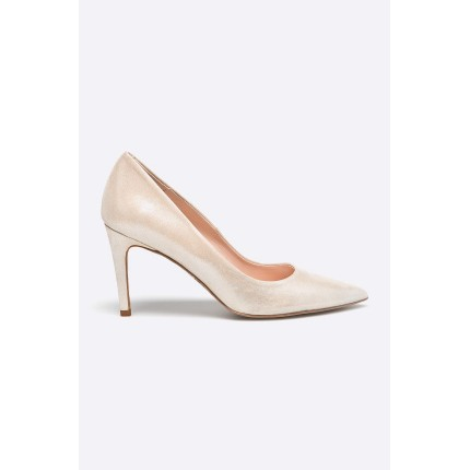 Туфли на шпильке Solo Femme артикул ANW578635 купить cо скидкой