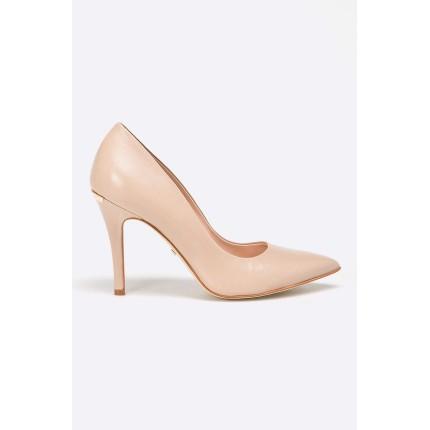 Туфли на шпильке Solo Femme модель ANW613121 cо скидкой
