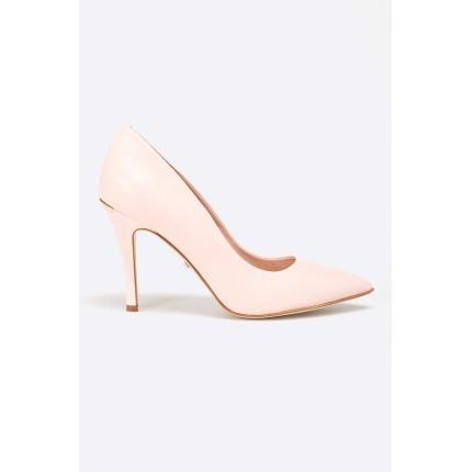 Туфли на шпильке Solo Femme модель ANW613127