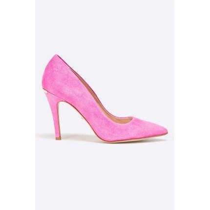 Туфли на шпильке Solo Femme модель ANW613137 cо скидкой