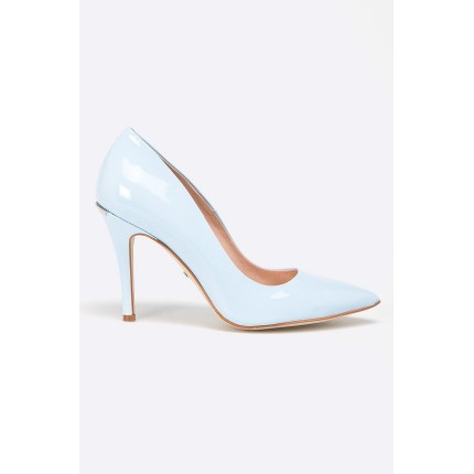 Туфли на шпильке Solo Femme артикул ANW613139 купить cо скидкой