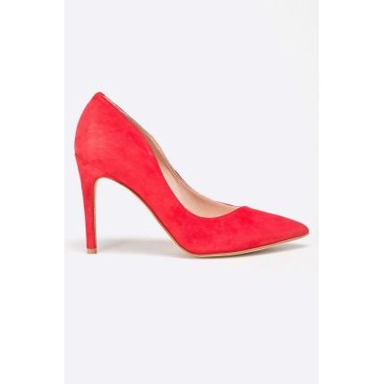 Туфли на шпильке Solo Femme артикул ANW613151 cо скидкой