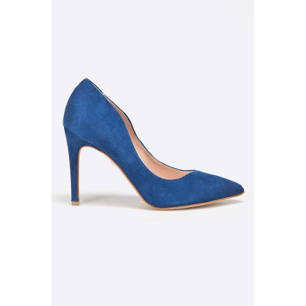 Туфли на шпильке Solo Femme артикул ANW613157 распродажа