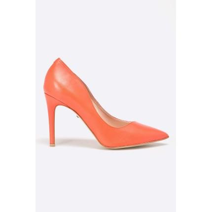 Туфли на шпильке Solo Femme артикул ANW613169 распродажа