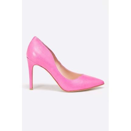 Туфли на шпильке Solo Femme модель ANW613191