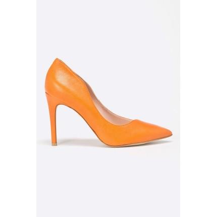 Туфли на шпильке Solo Femme артикул ANW613198 cо скидкой