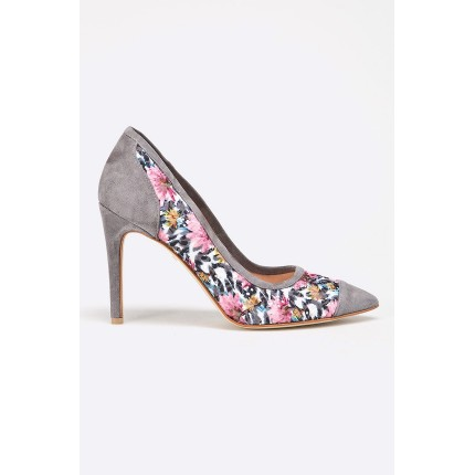 Туфли на шпильке Solo Femme артикул ANW613202