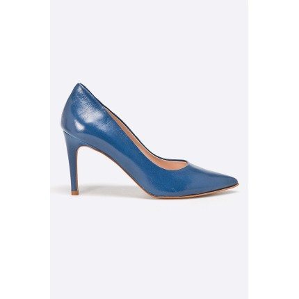 Туфли на шпильке Solo Femme артикул ANW613223
