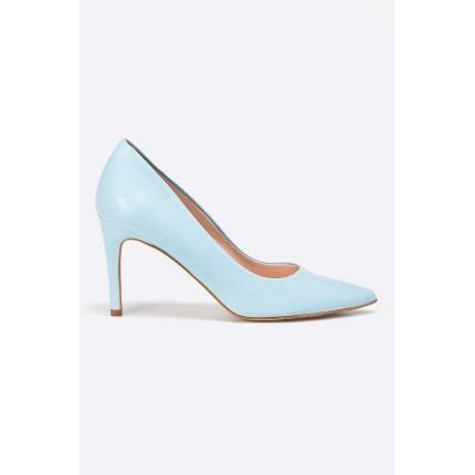 Туфли на шпильке Solo Femme артикул ANW613233 распродажа