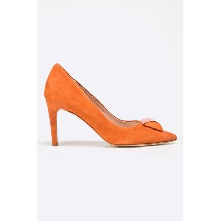 Туфли на шпильке Solo Femme модель ANW613243 фото товара