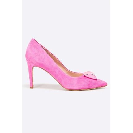 Туфли на шпильке Solo Femme модель ANW613248