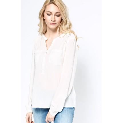 Блузка Tom Tailor Denim артикул ANW618175 распродажа