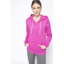 Кофта Cotton Storm Full-Zip Under Armour