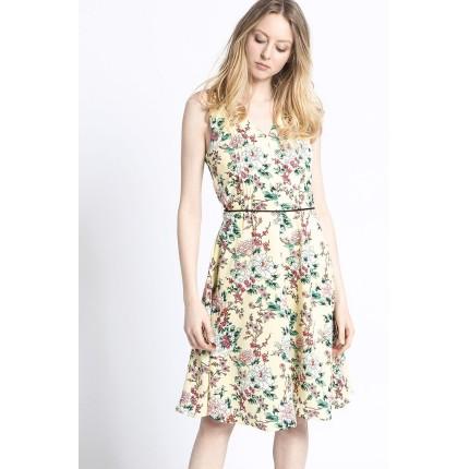 Платье Cherry Vero Moda артикул ANW641016 распродажа