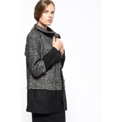 Пальто Vila артикул ANW533222 купить cо скидкой