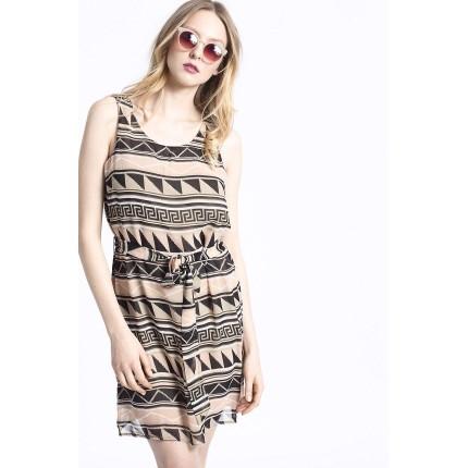 Платье Greek Vila модель ANW640992 купить cо скидкой