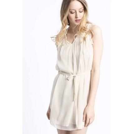 Платье Vila артикул ANW641052 купить cо скидкой