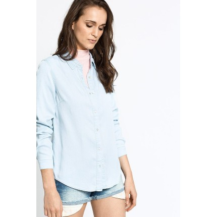 Рубашка Vila модель ANW669224 купить cо скидкой