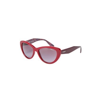 Очки солнцезащитные Vogue Eyewear артикул ANW573869 распродажа