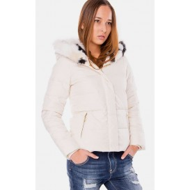 Куртка Fracomina артикул FRA FR15FW7022 108