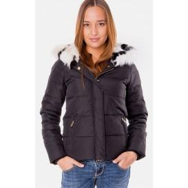 Куртка Fracomina артикул FRA FR15FW7022 053 купить cо скидкой