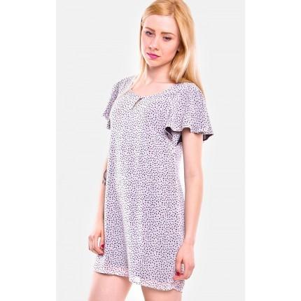 Платье Fracomina артикул FRA FR15SS5104 324 распродажа