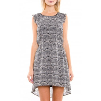 Платье Fracomina артикул FRA FR14FW5096 798