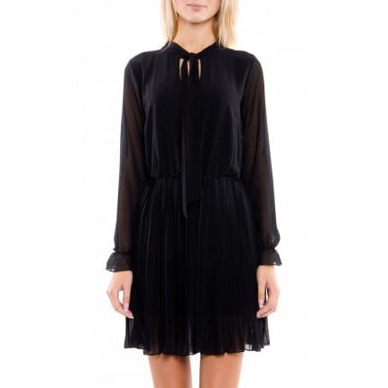 Платье Fracomina артикул FRA FR14FW5153 053 купить cо скидкой
