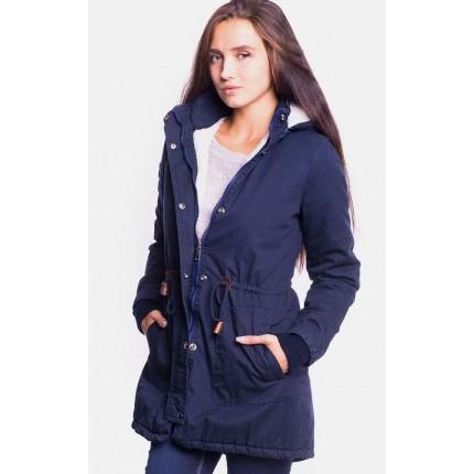 Куртка парка MR520 модель MR 202 20012 0815 Dark blue распродажа