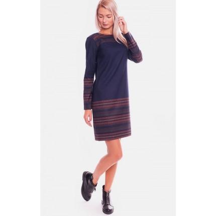 Платье MR520 артикул MR 229 2029 0815 Dark Blue распродажа